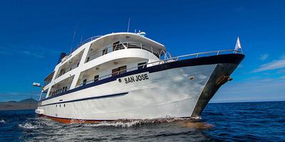 Kijk je ogen uit tijden de mooiste Galapagos reizen