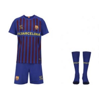 Een tenue van het Nederlands elftal kopen